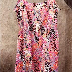 Bar III cute little spring and summer dress